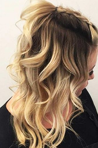 Try These Cute Hairstyles for Medium Hair picture 1