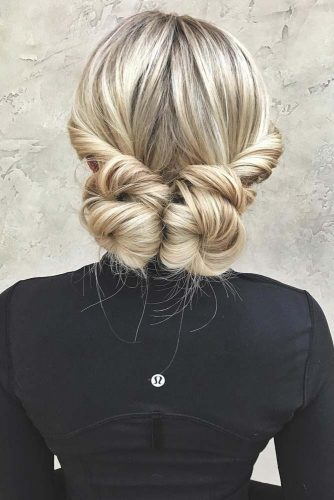 Easy Updos for Medium Hair picture 2