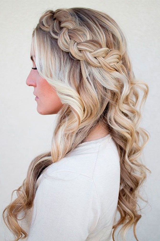Long Wavy Hairstyles picture 1
