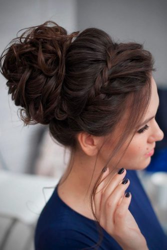 Formal Updo Hairstyles picture 1
