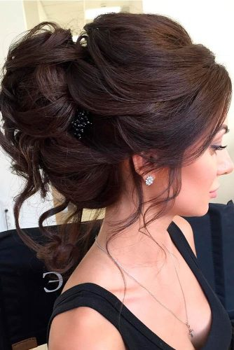 Formal Updo Hairstyles picture 3