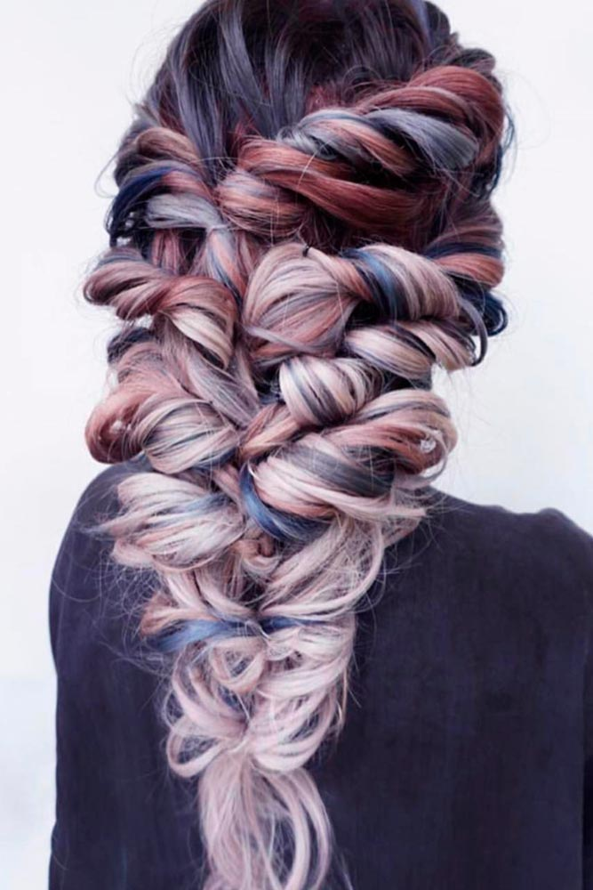 Braided Hairstyles for Long Hair picture3
