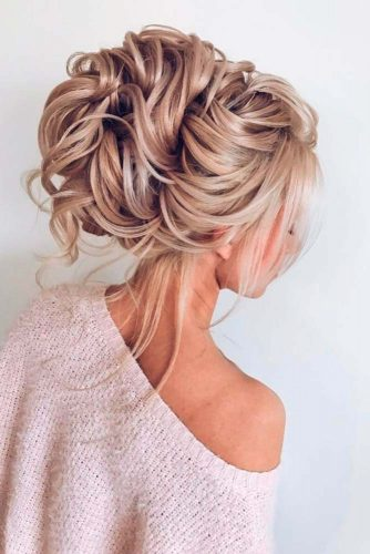Formal Updo Hairstyles picture 2