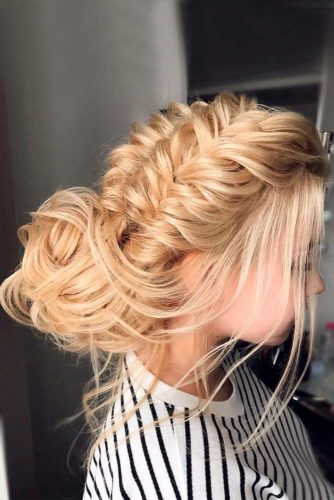 Charming Hairstyles for Long Hair picture 1