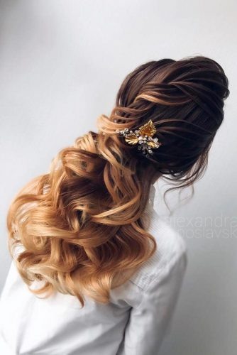 Beautiful Curly Hairstyles picture1