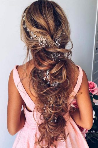 21 Best Ideas Of Formal Hairstyles For Long Hair 2018 Lovehairstyles