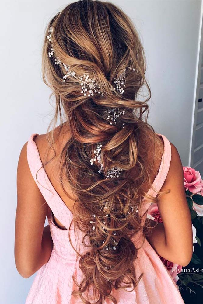 Formal Long Hairstyles picture 1