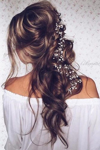 Formal Long Hairstyles picture 3