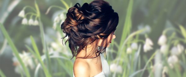 Special Occasion Hairstyles To Impress In 2019 Lovehairstyles