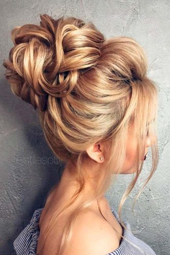 Updo Hairstyles picture 1