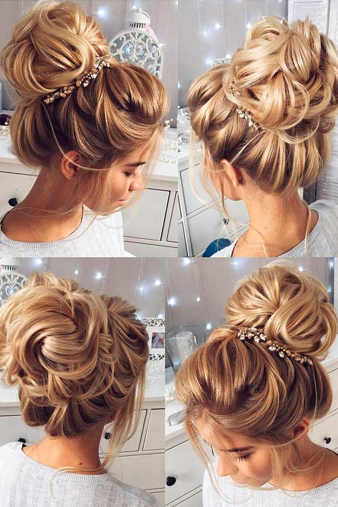 Updo Hairstyles picture 2