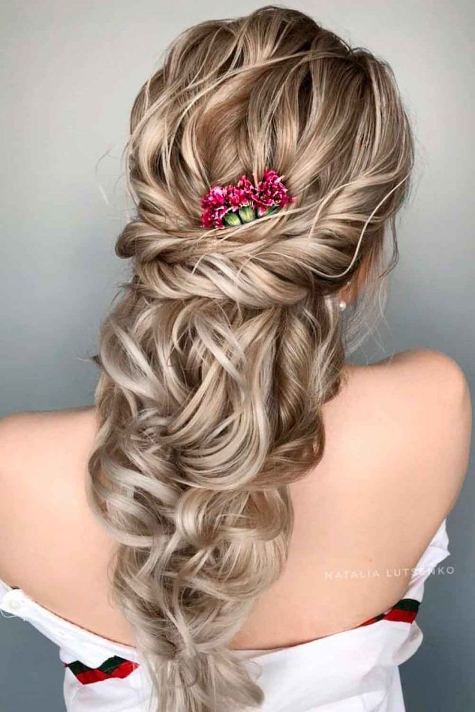 Mermaid Braid For Long Hair
