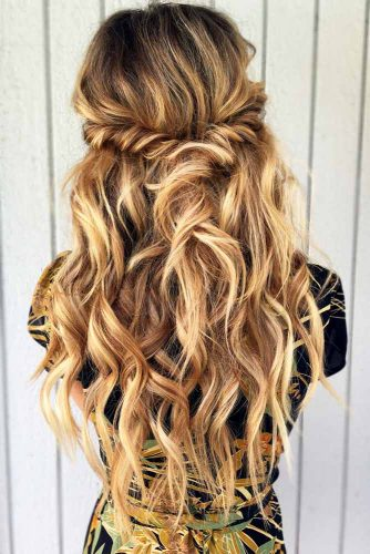 Amazing Prom Hairstyles Ideas picture1