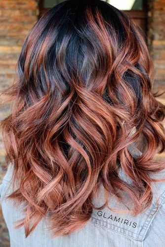 Trend Ideas with Brown Ombre picture 2