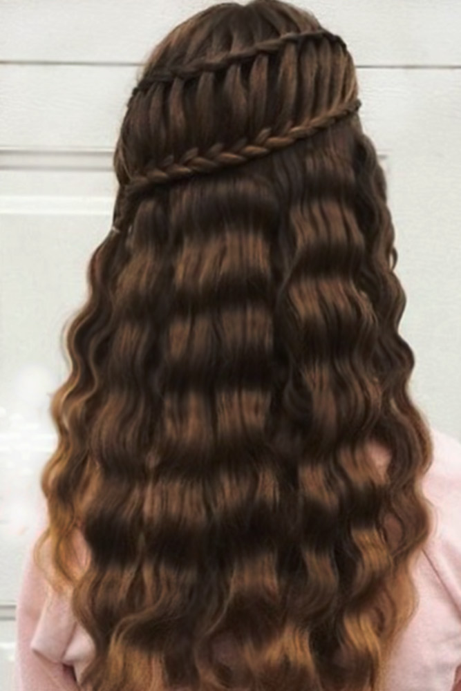 Ladder Braids to Try Right Now picture 2