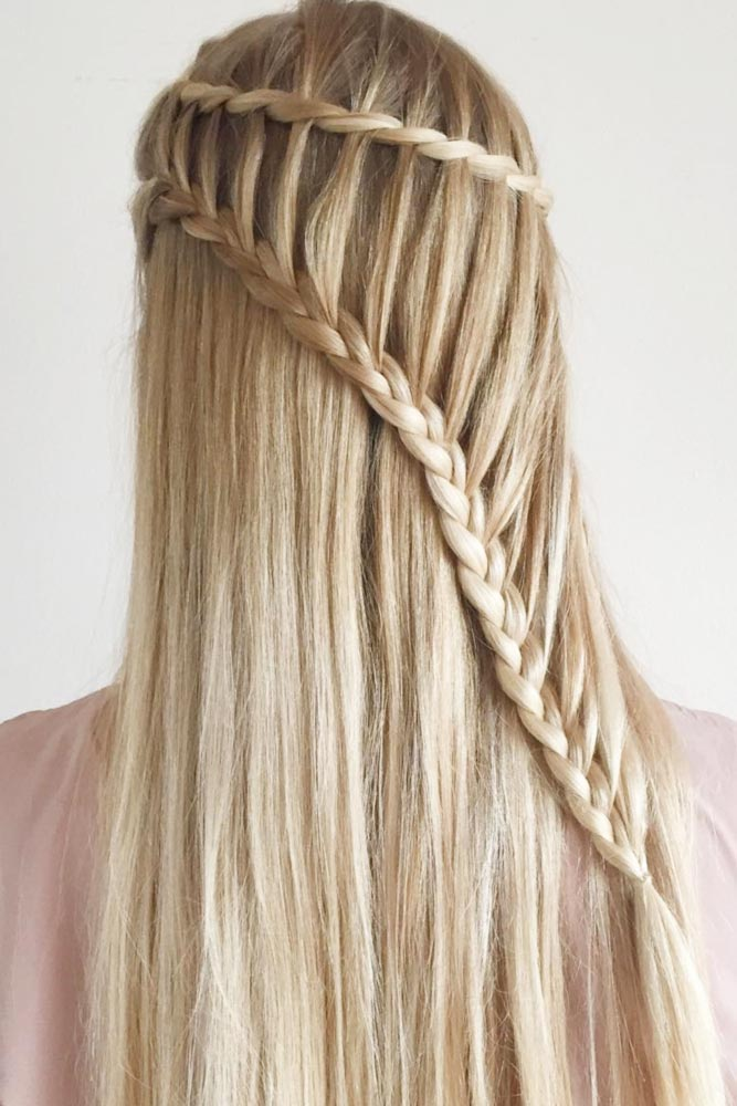 Ladder Braids to Try Right Now picture 3
