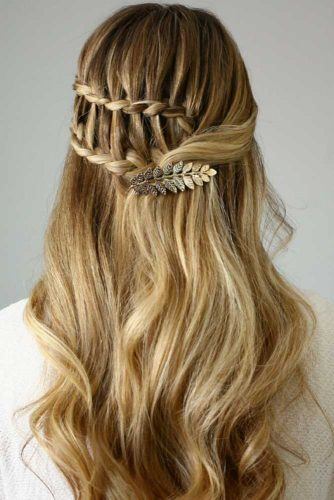 Ladder Braids for Every Hair Type picture 2