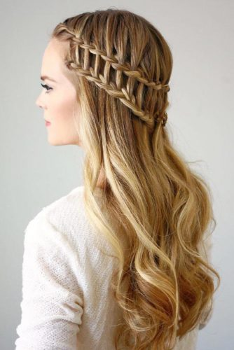 Braided Hairstyles for All Occasions picture 3