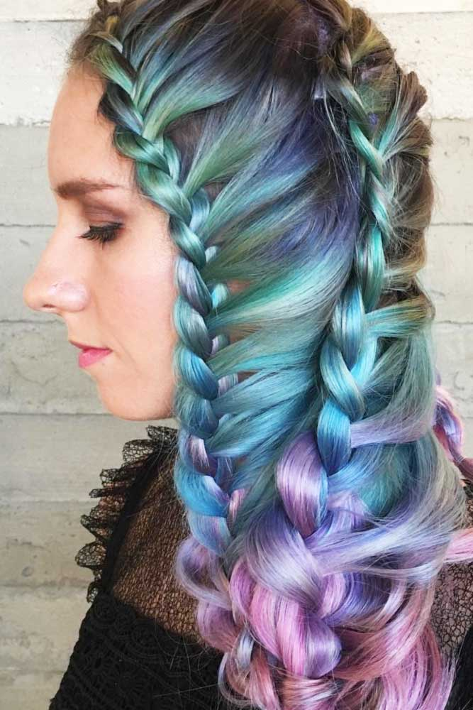 Lovely Hairstyles for Nice Girls picture 3