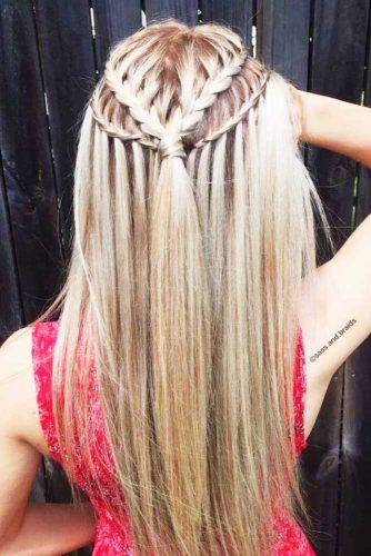 Ladder Braids to Try Right Now picture 1