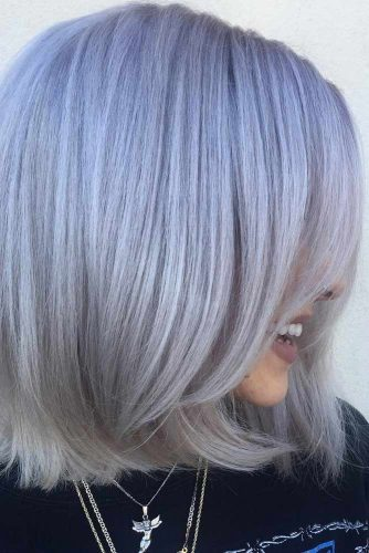 Fabulous Soft Colored Medium Hair picture3
