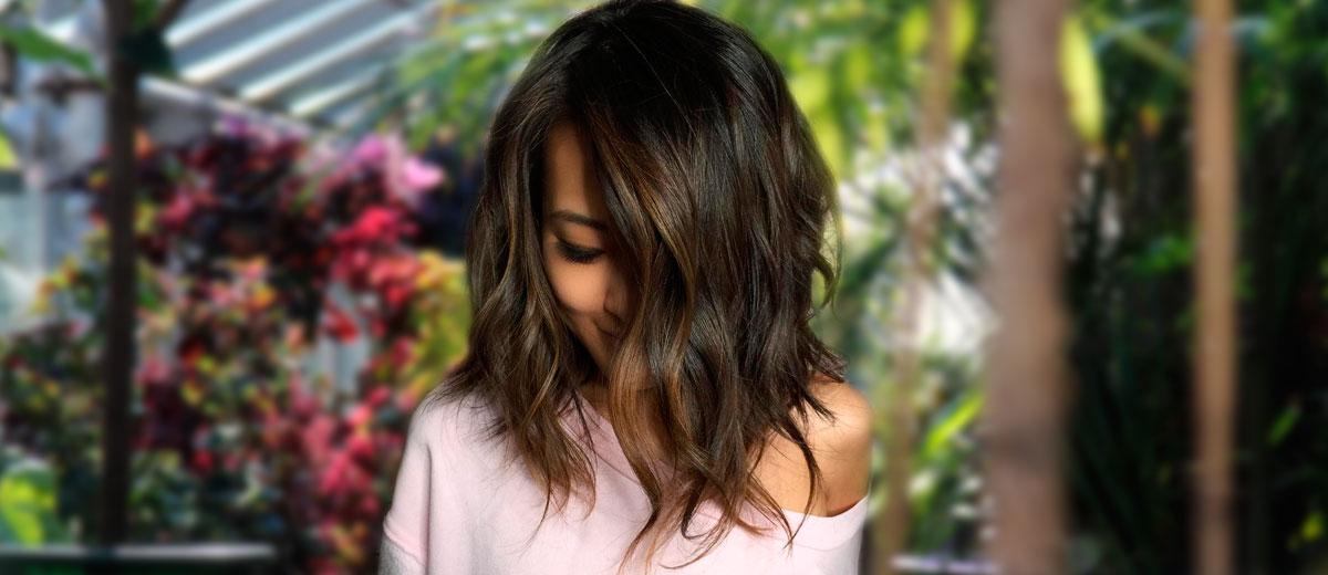 36 Chic Medium Length Layered Hair | LoveHairStyles.com