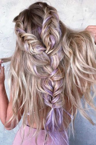 Amazing Prime Hairstyles with Braids picture1