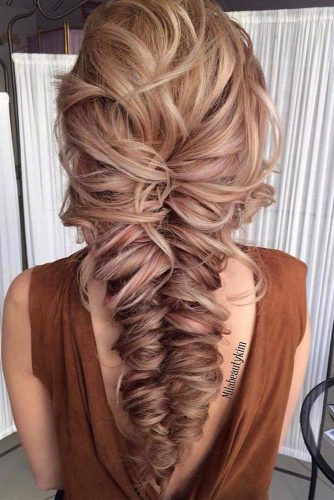 Refined Nymph Hair Ideas picture 3