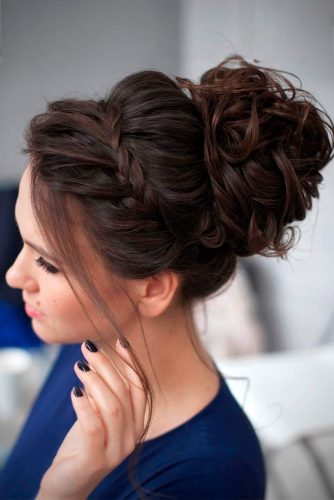 Romantic Prom Hairstyles picture 2
