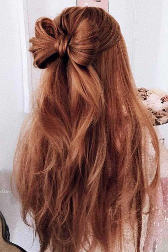 Refined Nymph Hair Ideas picture 2
