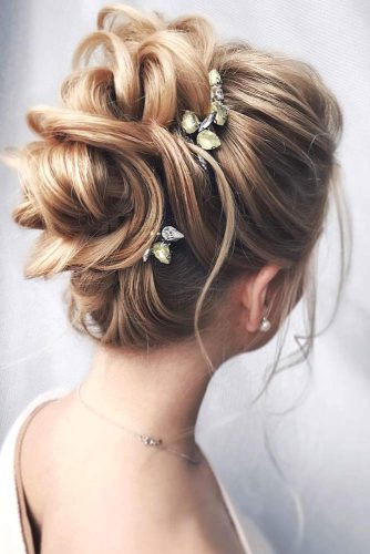 Updos for Sophisticated Lady picture 2