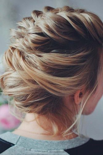 Super Braided Prom Hairstyles picture1