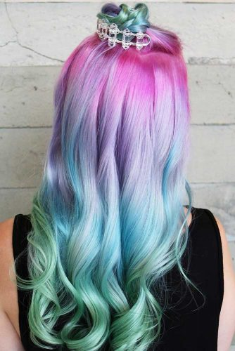 Pastel Ombre Ideas picture3