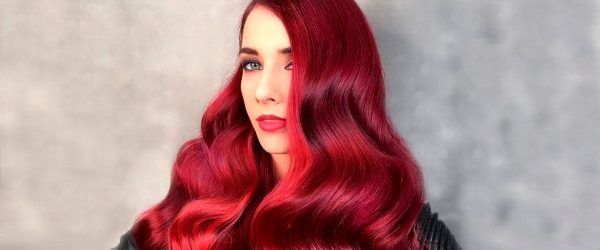 17 Gorgeous Red Ombre Hair Styles You Know You Want To Try