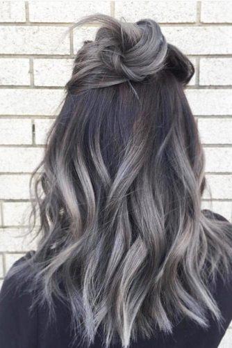 Elegant Bun for Medium Hair picture 3