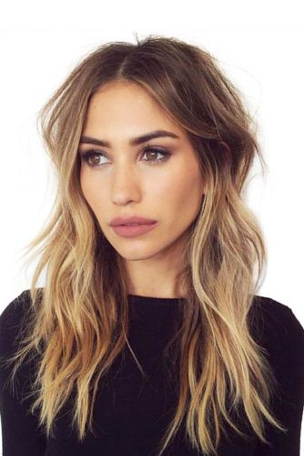 Fabulous Hairstyles for Medium Length Hair picture 2