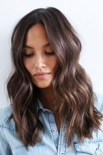 Fabulous Hairstyles for Medium Length Hair picture 3