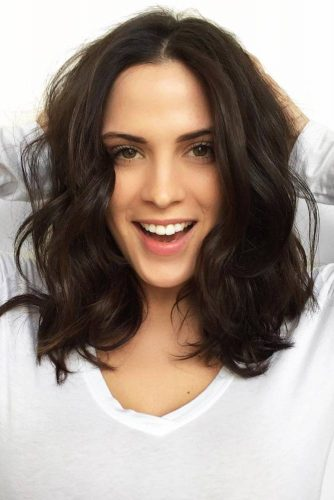 Fabulous Hairstyles for Medium Length Hair picture 1