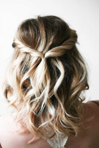 Cute Hairstyles for Short Hair picture 1