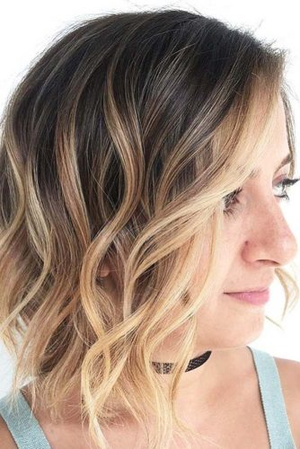 Cute Hairstyles for Short Hair picture 2