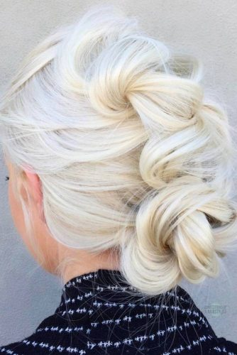 Cute Ideas of Short Hair Hairstyles picture 3