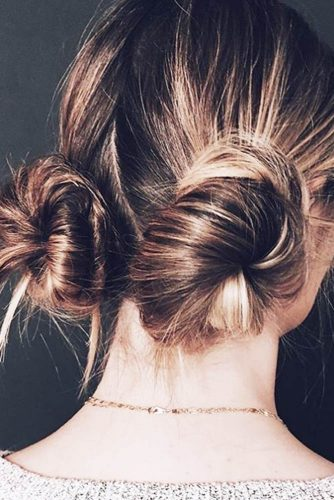 Cute Ideas of Short Hair Hairstyles picture 1