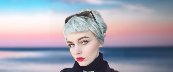 15 Charming Short Hairstyles with Bangs Specially for You