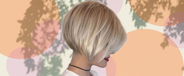 24 Charming Short Hairstyles with Bangs Specially for You
