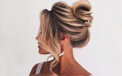 Hottest Bridesmaid Hair Styles