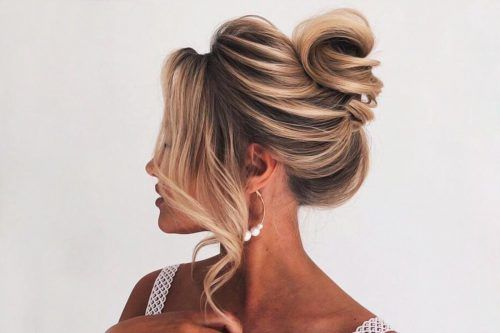 Hottest Bridesmaid Hair Styles
