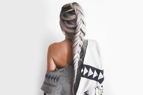 70 Styling Options For Dutch Braids