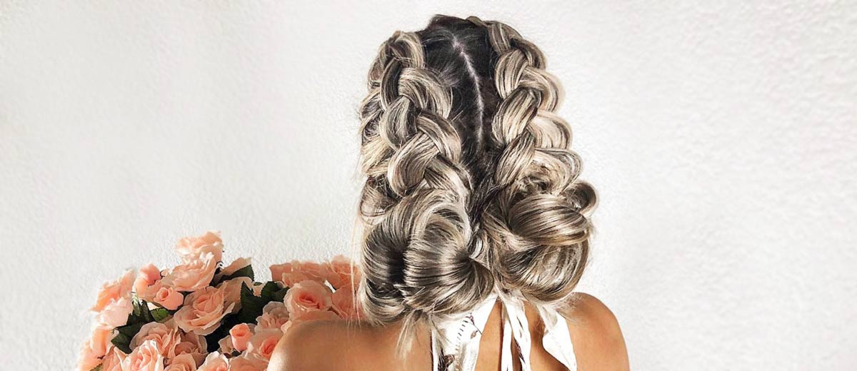 24 Cute Double Dutch Braids Ideas Lovehairstyles Com