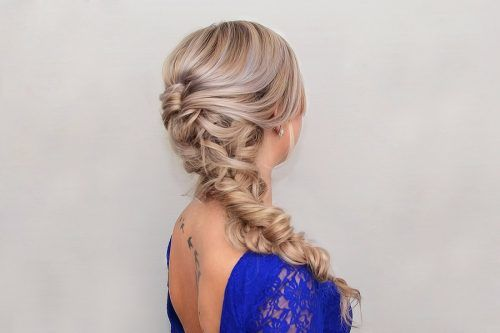 Incredibly Gorgeous Prom Hair Styles That Will Steal the Show This Year