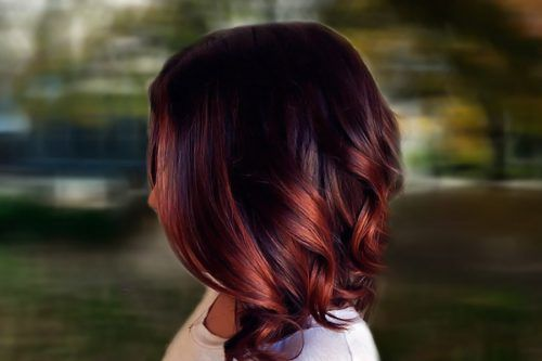 27 Hottest Brown Ombre Hair Color Ideas, Spice Up Your Hair